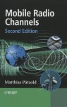 Mobile Radio Channels - Matthias Pätzold