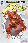 The Flash (2011- ) #0 - Francis Manapul, Brian Buccellato