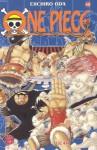 One Piece, Bd.40, GEAR - Eiichiro Oda