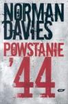 Powstanie &44 - Norman Davies