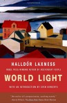 World Light - Halldór Laxness