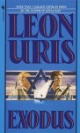 Exodus (Turtleback School & Library Binding Edition) - Leon Uris