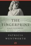 The Fingerprint - Patricia Wentworth