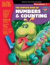 The Complete Book of Numbers & Counting, Grades Preschool - 1 - American Education Publishing, Vincent Douglas, American Education Publishing