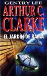 El jardín de Rama - Arthur C. Clarke, Gentry Lee