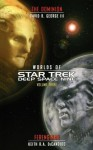 Star Trek: Deep Space Nine: Worlds of Deep Space Nine #3: Dominion and Ferenginar - Keith R.A. DeCandido, David R. George III