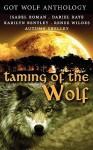 Taming of the Wolf, Volume Two - Isabel Roman, Dariel Raye, Karilyn Bentley, Renee Wildes