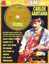 Jam with Carlos Santana with CD (Audio) - Carlos Santana