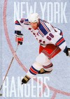 The Story of the New York Rangers - Michael E. Goodman