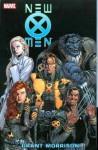 New X-Men, Vol. 2 - Grant Morrison, John Paul Leon, Igor Kordey, Phil Jimenez, Ethan Van Sciver, Keron Grant, Frank Quitely