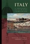 Italy: A Traveler's Literary Companion - Lawrence Venuti