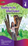 Reading for the Gifted Student Grade 4 (For the Gifted Student) - Flash Kids Editors