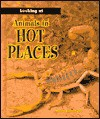 Animals in Hot Places - Moira Butterfield