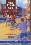 The Final Cut - Fred Bowen