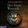 Der letzte Wunsch (Hexer) - Andrzej Sapkowski