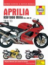 Aprilia RSV 1000 Mille (inc. RSV-R) '98 to '03 - Ken Freund, Ken Freund