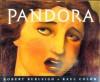 Pandora - Robert Burleigh, Raúl Colón