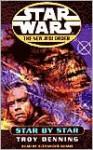 Star by Star (Star Wars: The New Jedi Order, Book 9) - Alexander Adams, Troy Denning