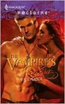 The Vampire's Kiss - Vivi Anna