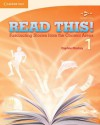 Read This! Level 1 Student's Book: Fascinating Stories from the Content Areas - Daphne Mackey, Laurie Blass, Deborah Gordon