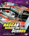 NASCAR Behind the Scenes - Mark Stewart, Mike Kennedy