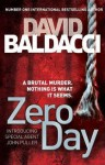Zero Day - David Baldacci