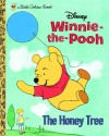 The Honey Tree (Little Golden Book) - A.A. Milne
