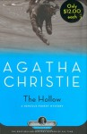 The Hollow (Hercule Poirot, #25) - Agatha Christie