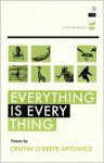 Everything is Everything - Cristin O'Keefe Aptowicz