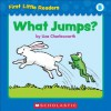 First Little Readers: What Jumps? (Level B) - Liza Charlesworth