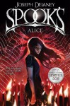 Spook's: Alice: Book 12 (Wardstone Chronicles) - Joseph Delaney