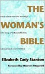 The Woman's Bible - Elizabeth Cady Stanton