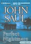 Perfect Nightmare - John Saul, Dick Hill, Susie Breck