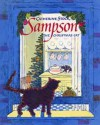 Sampson the Christmas Cat - Catherine Stock