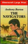 The Navigators - Anthony Burton