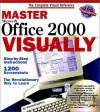 Master Microsoft Office 2000 VISUALLY (Master Visually) - Ruth Maran, Paul Whitehead, MaranGraphics