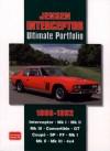 Jensen Interceptor Ultimate Portfolio 1966-1992 - R.M. Clarke