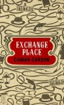 Exchange Place - Ciarán Carson