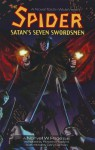 The Spider: Satan's Seven Swordsmen - Norvell W. Page, Gary Carbon, Howard Hopkins