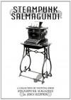 SteamPunk Salmagundi - John Reppion