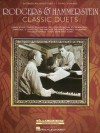 Rodgers and Hammerstein - Classic Duets (Piano Duet) - Richard Rodgers