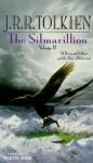 The Silmarillion, Volume 2 - J.R.R. Tolkien, Martin Shaw
