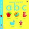 Usborne Very First ABC. [Models by Jo Litchfield] - Jo Litchfield