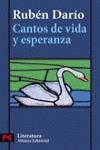 Cantos de vida y esperanza: los cisnes y otros poemas - Rubén Darío