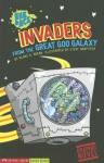 Invaders from the Great Goo Galaxy: Eek & Ack - Blake Hoena
