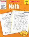 Scholastic Success with Math, Grade 3 - Scholastic Inc., Scholastic Inc.
