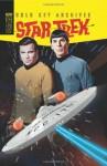 Star Trek: Gold Key Archives Volume 1 - Arnold Drake, George Kashden, Nevio Zaccara, Alberto Giolitti, Giovanni Ticci