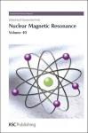 Nuclear Magnetic Resonance - Royal Society of Chemistry, Wojciech Schilf, Cynthia J Jameson, Shigeki Kuroki, A. E. Aliev, Royal Society of Chemistry