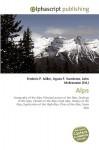 Alps - Agnes F. Vandome, John McBrewster, Sam B Miller II
