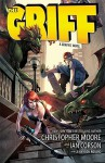 The Griff: A Graphic Novel - Christopher Moore, Ian Corson